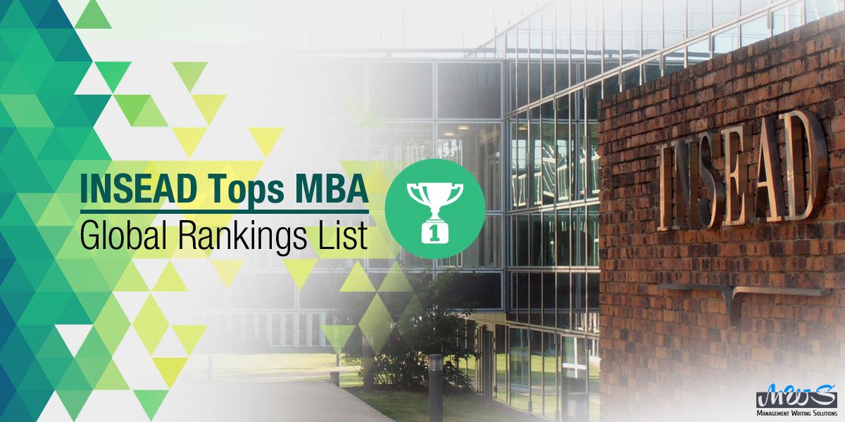 INSEAD-Tops-MBA-Global-Rankings-List