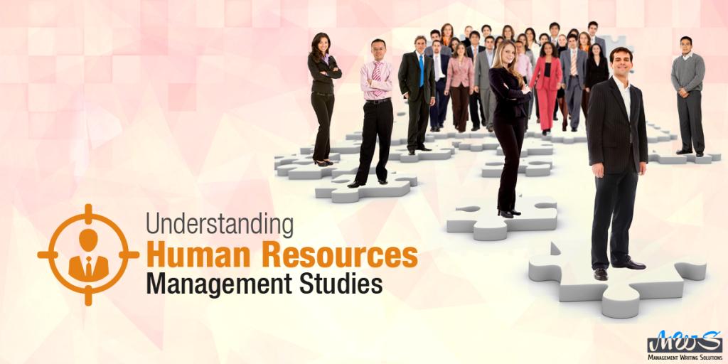 Understanding human resources management studies