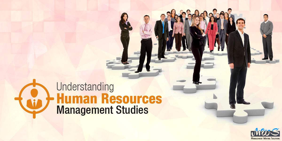 Understanding human resources management studies