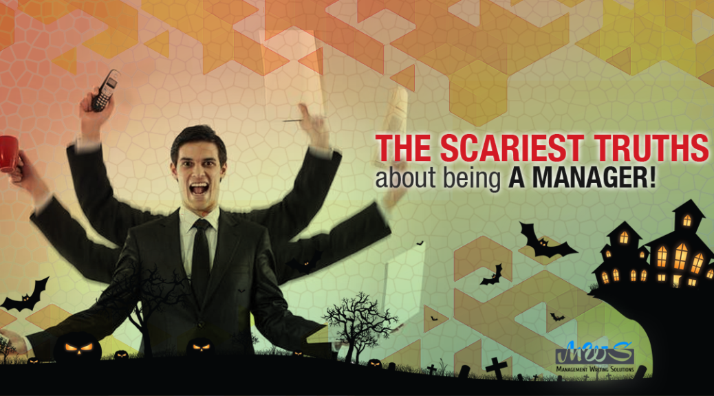 The Scariest Truths About Being a Manager!