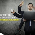 The Simple Secret to Outperform Competition - automate performance management
