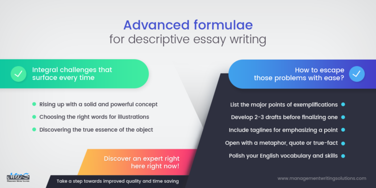 How To Write A Thesis Sentence For An Essay  Examples Of Essay Proposals also Best Essay Topics For High School Descriptive Essay Writing Advanced Measures Write From The  Essays On The Yellow Wallpaper